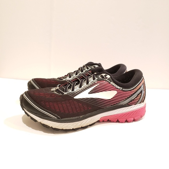 db6adb0e23a Brooks Shoes - Brooks Ghost 10 Women s 9.5 wide Sneakers